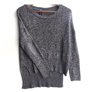 Design Lab Lord & Taylor knit sweater Size XS